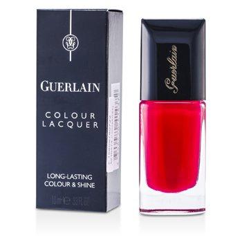 Guerlain Colour Lacquer – # 165 Champs Elysees 10ml/0.33oz