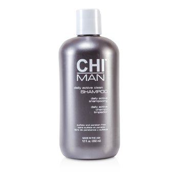 CHIMan Daily Active Clean Shampoo 350ml/12oz