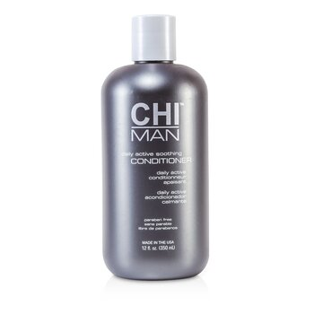 CHIMan Daily Active Soothing Conditioner 350ml/12oz