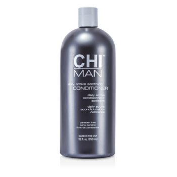 CHIMan Daily Active Soothing Conditioner 950ml/32oz