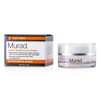 MuradCreme Para Olhos Environmental Shield Instant Radiance 15ml/0.5oz