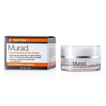 MuradEnvironmental Shield Crema de Ojos Resplandor Intant�neo 15ml/0.5oz