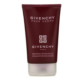 GivenchyPour Homme After Shave Moisturizing Balm Alcohol Free 100ml/3.3oz