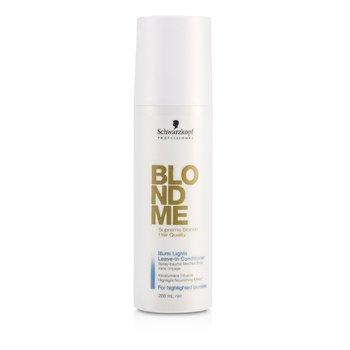Schwarzkopfک���ی��� ���� ک���� Blondme Illumi (����� ����ی ����� ��ی��ی� ���) 200ml/6.76oz