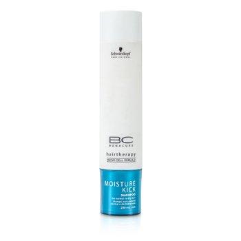 Schwarzkopf BC Moisture Kick Shampoo (For Normal to Dry Hair) 250ml/8.4oz