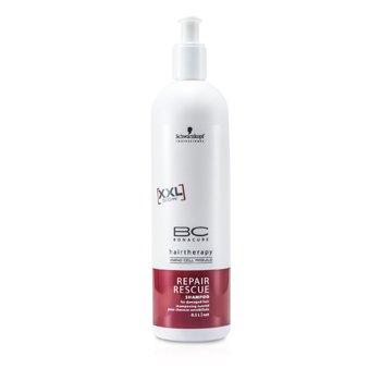 SchwarzkopfBC Repair Rescue Shampoo (For Damaged Hair) 500ml/16.9oz