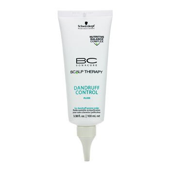 BC Scalp Therapy Флюид от Перхоти (для Кожи Головы, Склонной к Перхоти) 100ml/3.38oz