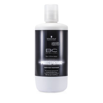 Bonacure Fibre ForceBC Fibre Force Fortifier Treatment (For Extremely Damaged Hair) 750ml/24.4oz