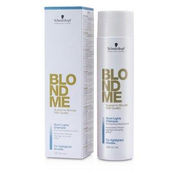 BlondmeBlondme Illumi Lights Champ� (Para Rubios Iluminados) 250ml/8.4oz