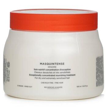 KerastaseNutritive Masquintense Tratamiento Nutritivo Excepcionalmente Concentrado (Para Cabello Fino Seco & Sensible) 500ml/16.9oz
