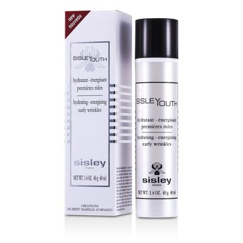 SisleySisleyouth Hydrating-Energizing Early Wrinkles Daily Treatment (For All Skin Types) 40ml/1.4oz