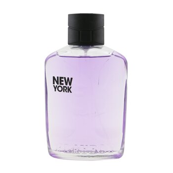 Playboy New York Eau De Toilette Spray  100ml/3.4oz