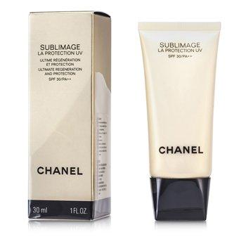 ChanelSublimage La Protecci�n UV SPF 30/PA++ 30ml/1oz