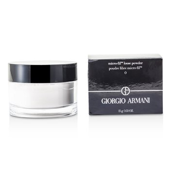 Giorgio ArmaniMicro Fil Loose Powder (New Packaging)15g/0.53oz