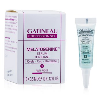 GatineauMelatogenine ���� ����  - ����� ������� (��� �����) 10x3.5ml/0.12oz