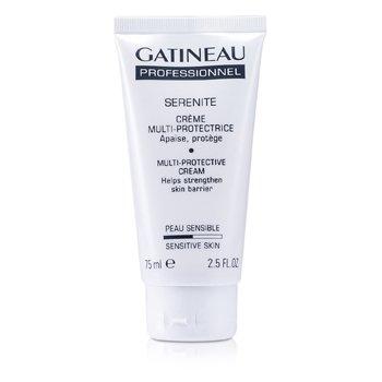 GatineauSerenite Multi-Protective Cream - For Sensitive Skin (Salon Size) 75ml/2.5oz
