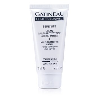 GatineauSerenite Crema Multi Protectora (Para Piel Sensible) 75ml/2.5oz