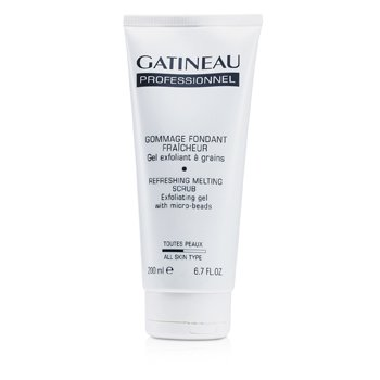 GatineauRefreshing Melting Scrub (Salon Size) 200ml/6.7oz
