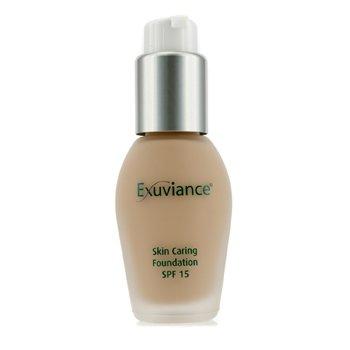 Exuviance Skin Caring Foundation SPF 15 - # Bisque 30ml/1oz