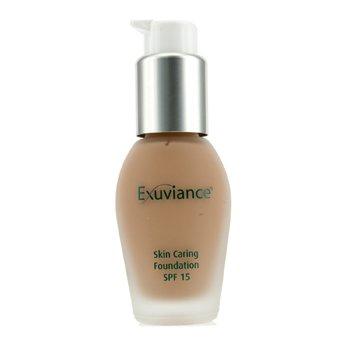 Exuviance Skin Caring Foundation SPF 15 - # Neutral Beige 30ml/1oz