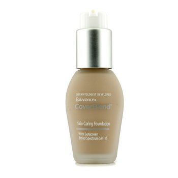 Exuviance Skin Caring Foundation SPF 15 – # Neutral Sand 30ml/1oz