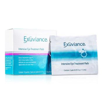 ExuvianceIntensive Eye Treatment Pads 12 Applications
