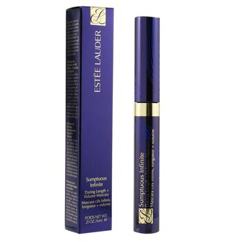 MascaraSumptuous Infinite Daring Length + Volume Mascara6ml/0.21oz