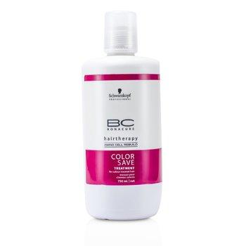 SchwarzkopfBC Color Save Treatment (For Colour-Treated Hair) 750ml/25oz