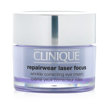 CliniqueRepairwear Laser Focus Wrinkle Correcting Eye Cream 30ml/1oz