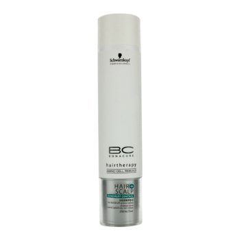 Bonacure Hair+ ScalpBC Hair+Scalp Champ� Control Casta (Para Cuero Cabelludo Propenso a la Caspa) 250ml/8.4oz