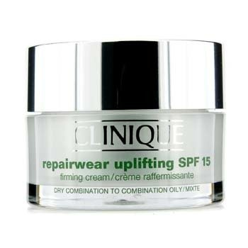Clinique Repairwear Uplifting Firming Cream SPF 15 (Dry Combination to Combination Oily)  30ml/1oz