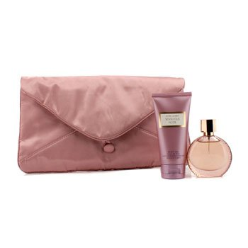 Estee LauderSensuous Nude Coffret: Eau De Parfum Spray 30ml/1oz + Body Veil 75ml/2.5oz + Bag 2pcs+1bag