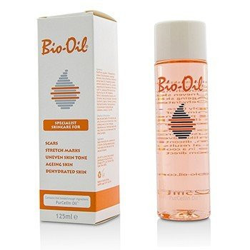 Bio-Oil Bio-Oil (For Scars  Stretch Marks  Uneven Skin Tone  Aging & Dehydrated Skin) 125ml/4.2oz