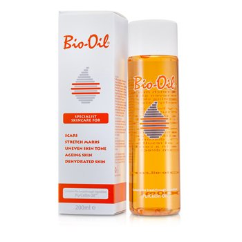 Bio-Oil (For Scars  Stretch Marks  Uneven Skin Tone  Aging & Dehydrated Skin) Bio-Oil ??? ???- ???? ?????  ????? ?????  ??? ???? ????  ????? ??? ???? ??? 200ml/