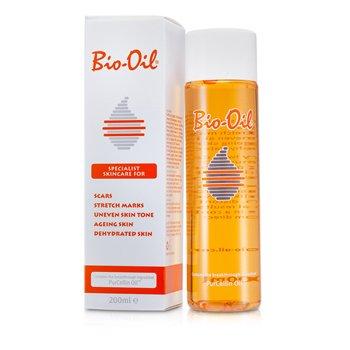 Bio-OilBio-olaj (hegekre, stri�kra, egyenetlen b�rt�nusra, �reged�sre �s zs�ros b�rre) 200ml/6.7oz