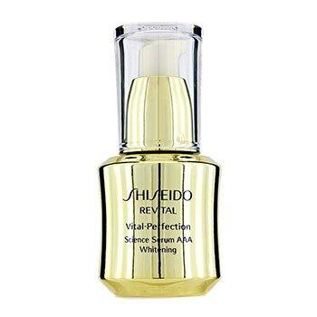 ShiseidoRevital Vital-Perfection Suero de la Ciencia AAA Blanqueador 40ml/1.3oz