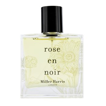 Miller Harris Rose En Noir Eau De Parfum Spray (New Packaging)  50ml/1.7oz