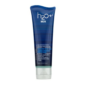 H2O+Oasis Men Exfoliante Facial Energizante 100ml/3.4oz