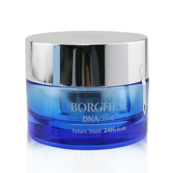 BorgheseDNActive Future Youth 24Hydrate 30g/1oz
