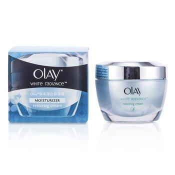 OlayWhite Radiance Restoring Cream 50g/1.7oz