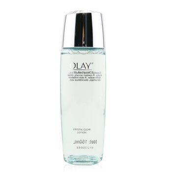 OlayWhite Radiance Crystal Clear Lotion 150ml/5oz