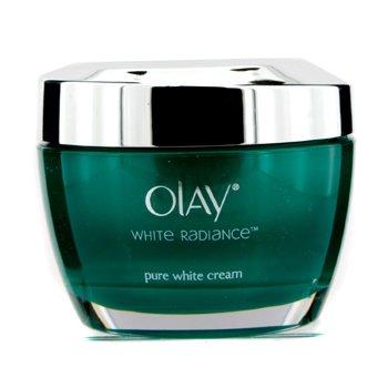 Image of Olay White Radiance Pure White Cream 50g/1.7oz