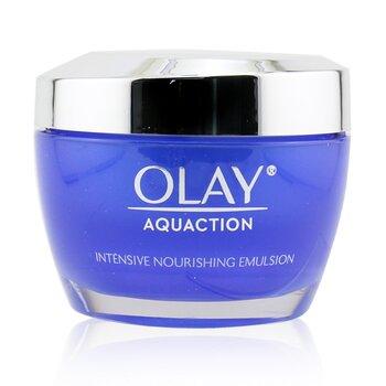 OlayAquaction Intensive Nourishing Emulsion 50g/1.7oz