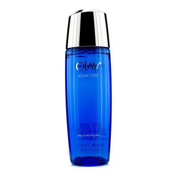 OlayAquaction Deep Hydrating Dew 150ml/5oz