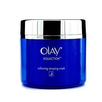 OlayAquaction Softening Sleeping Mask 130g/4.3oz