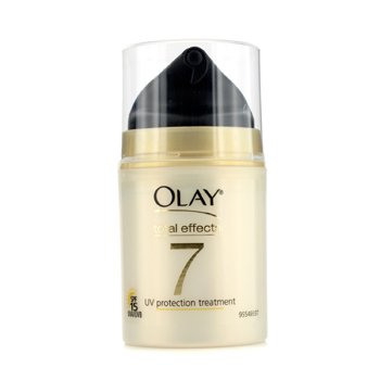 OlayTotal Effects UV Protection Treatment 50g/1.7oz