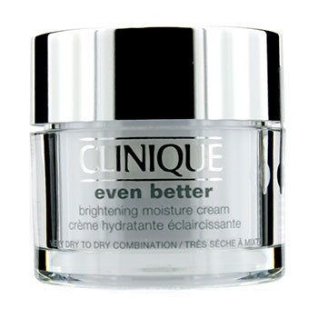 CliniqueEven Better Brightening Moisture Cream (Very Dry to Dry Combination) 50ml/1.7oz