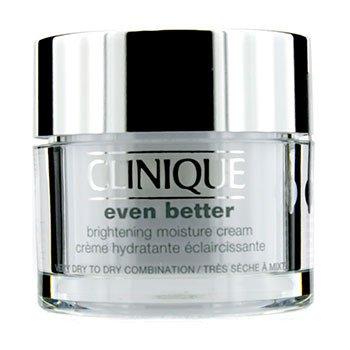 CliniqueEven Better Crema Hidratante Iluminante (Piel Muy Seca a Seca Mixta) 50ml/1.7oz