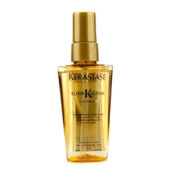 KerastaseElixir Ultime Oleo-Complexe Versatile Beautifying Oil (For All Hair Types) 50ml/1.7oz