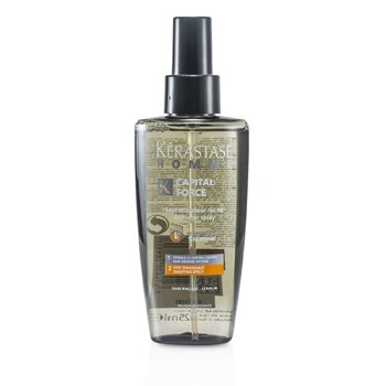 KerastaseHomme Capital Force Densifying Treatment 125ml/4.2oz